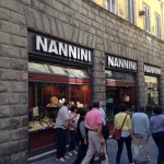 Il mitico Nannini, my home away from home