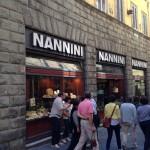 Il mitico Nannini, my home away from home