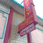 Chinese and Polynesian food. Parking in the rear. Don't forget the cocktail lounge!