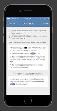 mobile app tutorial